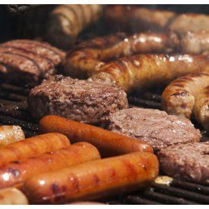 Sausages & Hamburgers